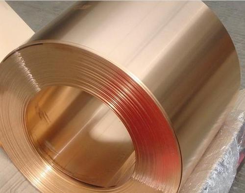 银铜合金带