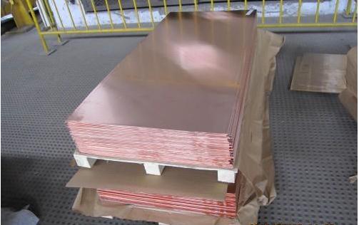 TU1铜板